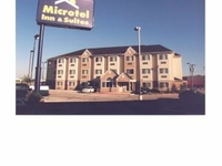 Microtel Is Dallas Irving