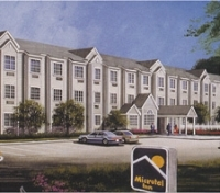 Microtel Inn And Suites Hazelt