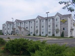 Microtel Inn Olathe