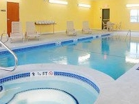 Microtel Inn Suites York