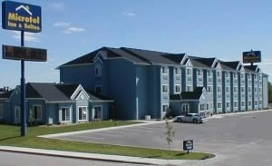 Microtel Inn Rapid City