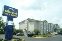 Microtel Inn And Suites Salisb