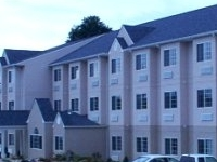 Mt Inn And Suites Bristol
