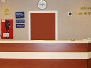 Microtel Inn And Suites Rogers