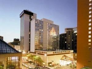 Millennium Cincinnati Hotel