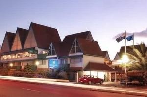 Kingsgate Hotel Parnell