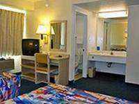 Motel 6 Palo Alto