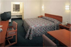 Motel 6 Idaho Falls