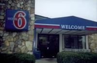 Motel 6 Wytheville