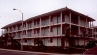Motel 6 Albuquerque Westcoors