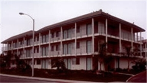 Motel 6 Phoenix Northern Ave