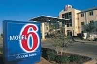 Motel 6 Llttle Rock South