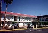 Motel 6 Phoenix Black Canyon
