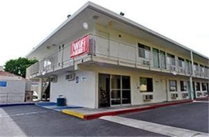 Motel 6 Sacramentoold Sacrame