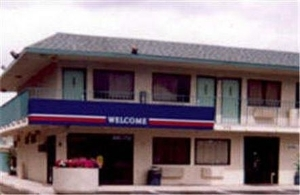 Motel 6 Eureka