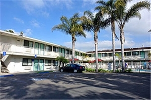 Motel 6 Vallejomaritime North