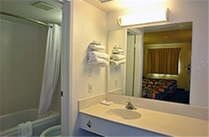 Motel 6 Petaluma Ca