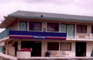 Motel 6 Anderson