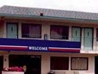 Motel 6 Gallup