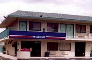 Motel 6 Deming