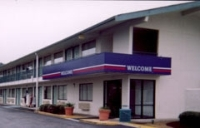 Motel 6 Green River Ut