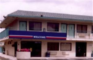 Motel 6 Wendover Ut