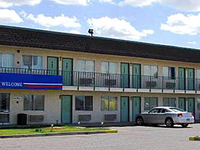 Motel 6 Pecos Tx