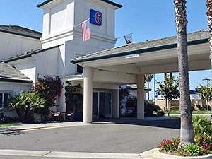 Motel 6 Oceanside Downtown