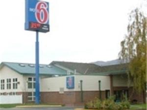 Motel 6 Clarkston Wa