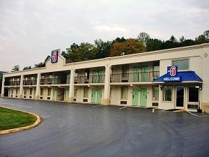 Motel 6 Kingston Tn