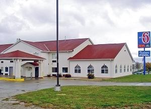 Motel 6 Omaha Ne