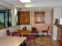 Motel 6 Washington Dc Conventi