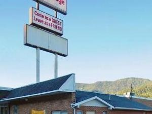 Motel 6 Caryville Tn