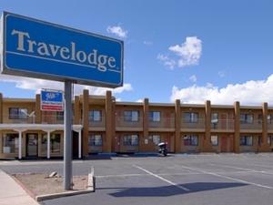 Motel 6 Santa Fe Plaza