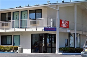 Motel 6 Salt Lake City South