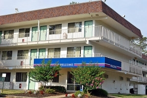 Motel 6 Washington Dc Capitol
