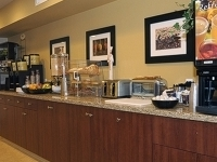Mainstay Suites East Edmonton