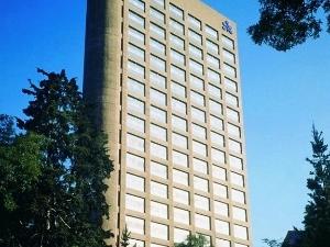 Hotel Nikko Mexico