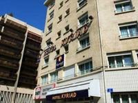 Kyriad Marseille Centre Castel