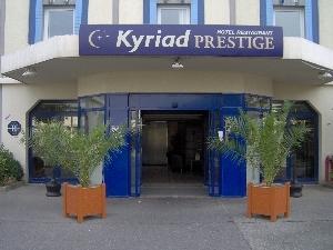 Kyriad Prestige Le Blanc Mesni