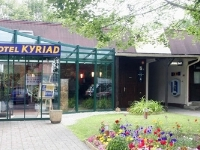 Kyriad Reims Parc Expo