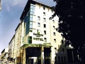 Campanile Cracovie