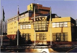 Campanile Katowice