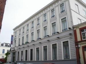 Kyriad Lille Centre