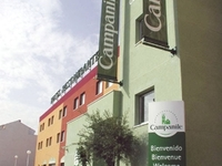 Campanile Murcia