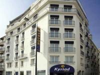 Kyriad Nantes Centre