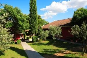 Kyriad Aix En Provence