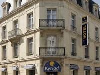 Kyriad Reims Centre