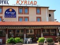 Kyriad Toulouse Blagnac