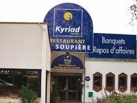 Kyriad La Roche Sur Yon